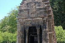 Gauri Shankar Temple, Kullu, India