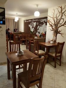 Sentidos Cafe Gourmet 0