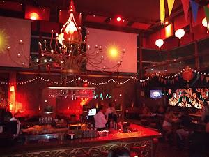 Sukha Buda Lounge 1