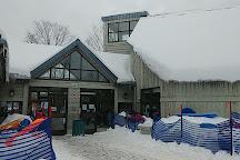 Parc Michel-Chartrand, Longueuil, Canada