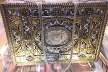 Museum of the Holy Shroud (Museo della Sindone), Turin, Italy