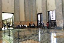 Meiji Memorial Picture Gallery, Shinjuku, Japan