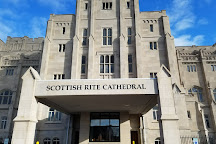 Scottish Rite Cathedral, Indianapolis, United States