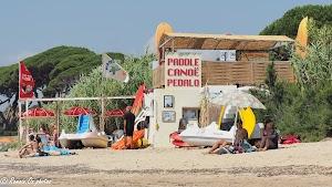 Sardinaux Evasion - Sainte Maxime
