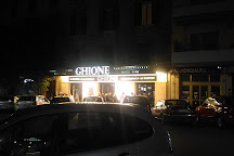 Teatro Ghione, Rome, Italy