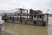 Howrah Bridge, Kolkata (Calcutta), India