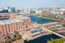 Albert Dock, Liverpool, United Kingdom
