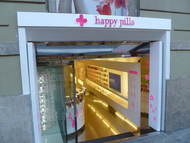 Dolços i Pastissos Happy Pills