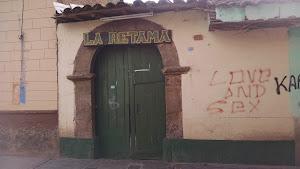 La Retama 5