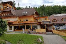 Tricklandia, Stary Smokovec, Slovakia