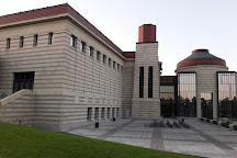Minnesota History Center, Saint Paul, United States