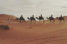 Camel Trip Morocco, Merzouga, Morocco