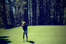 Incline Village Mountain Golf Course, Incline Village, United States