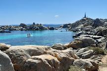Reserve Naturelle des Iles Cerbicales, Bonifacio, France