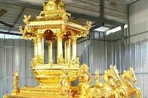 Sree Kumaramangalam Subramanyaswamy Temple, Kumarakom, India