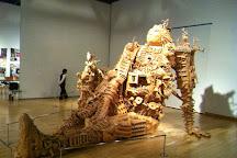 Taro Okamoto Museum of Art, Kawasaki, Japan
