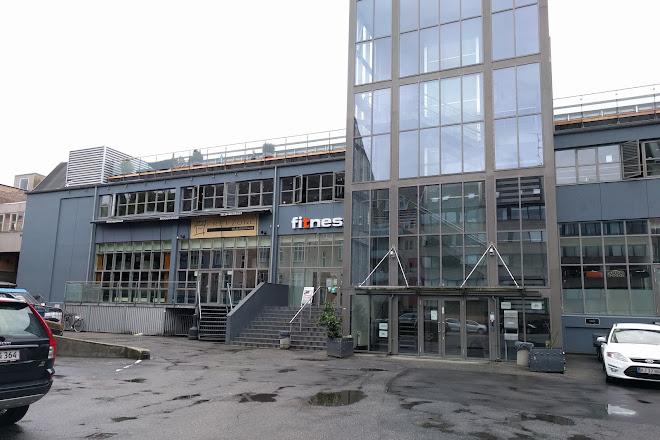 Fitnessdk, Copenhagen, Denmark