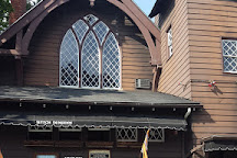 Witch Dungeon Museum, Salem, United States