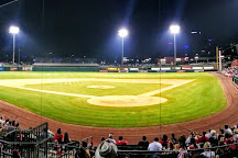 Dickey-Stephens Park, North Little Rock, United States