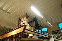 Soierie Vivante - Atelier Municipal de Tissage, Lyon, France