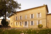 Chateau Bernateau, Saint-Etienne-De-Lisse, France