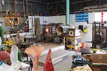 Harmony Glassworks, Harmony, United States