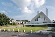 Yamaguchi Xavier Memorial Church, Yamaguchi, Japan