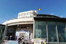 Belgium Pier, Blankenberge, Belgium