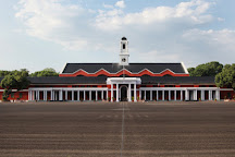 Indian Military Academy, Dehradun, India