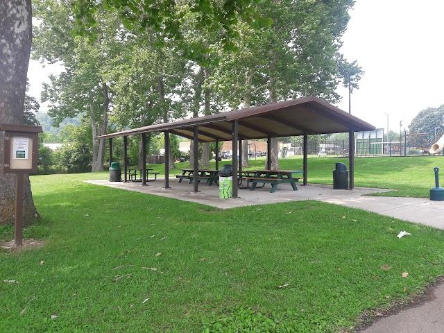 Greendale Cabin