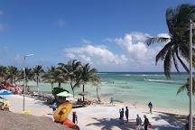 Playa Mahahual, Mahahual, Mexico