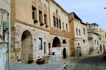 Uchisar Castle, Uchisar, Turkey
