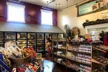Heber Valley Artisan Cheese, Midway, United States