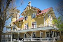 Black Point Estate, Lake Geneva, United States
