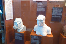 K. Timiryazev State Biological Museum, Moscow, Russia