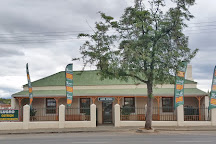 Lugro Ostrich Leather Products, Oudtshoorn, South Africa