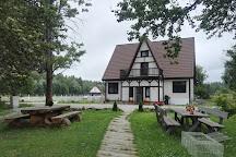 Alpakafarm, Parnu, Estonia