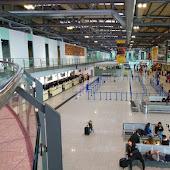 Автобусная станция  Aéroport Terminal 1