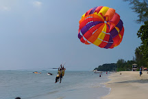 Adventure Zone, Batu Ferringhi, Malaysia