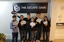 The Escape Game, Sao Paulo, Brazil