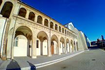 Salone Dugentesco, Vercelli, Italy