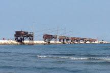 Diga Sottomarina, Sottomarina, Italy