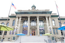 San Mateo County History Museum, Redwood City, United States