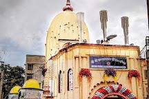 Jagannath Temple, Midnapore, India
