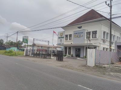 Healthy House BAZNAS Yogyakarta