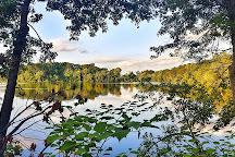 Fresh Pond Reservation, Cambridge, United States