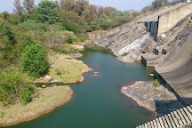 Aliyar Dam Reservoir Park, Coimbatore, India