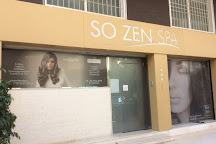 So Zen Spa, Tangier, Morocco