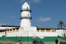 Hamoudi Mosque, Djibouti, Djibouti