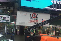 LOL Times Square Comedy Club, New York City, United States
